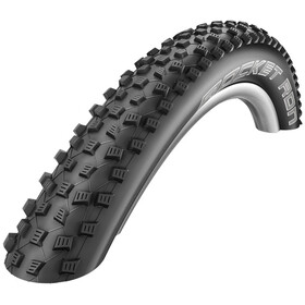 "SCHWALBE Rocket Ron Folding Tyre 26"" Addix Performance TLR, black"